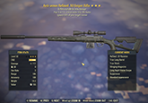 Anti-armor [Explode+15% VCF] Sniper Rifle-N